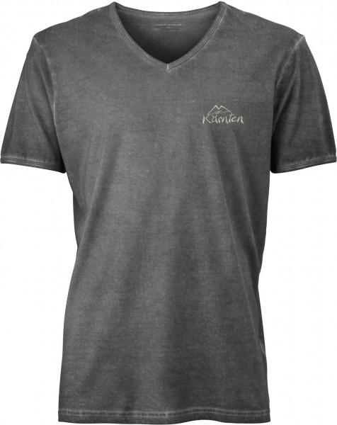 Herren-Shirt mit V-Ausschnitt Gipsy